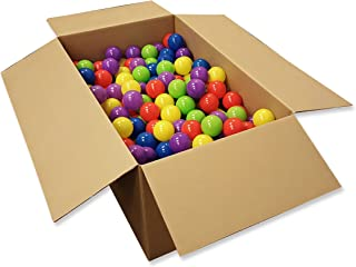 Kiddy Up Crush Resistant Pit Balls (1000 Count)
