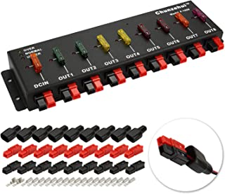 Best anderson power pole distribution panel Reviews