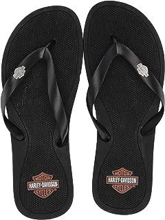 HARLEY-DAVIDSON Men's Mills Sneaker