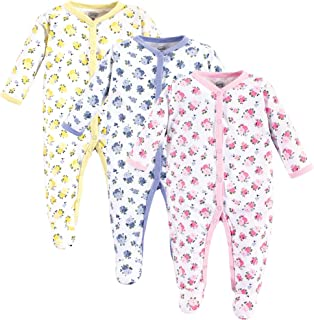 14cc227f3 Amazon.com  Yellows - Blanket Sleepers   Sleepwear   Robes  Clothing ...