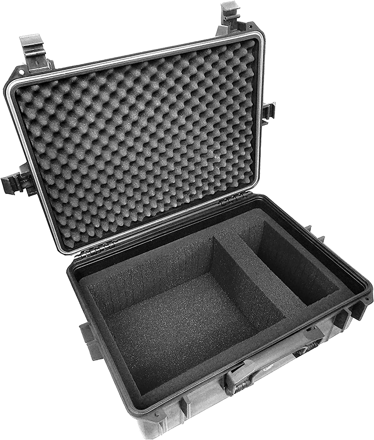CASEMATIX Rugged Waterproof Courier shipping free shipping All stores are sold Projector Compatible Case with BenQ