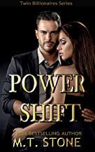 Power Shift (Twin Billionaires Book 3)