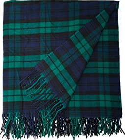 Pendleton Plaid 5th Avenue Throw
