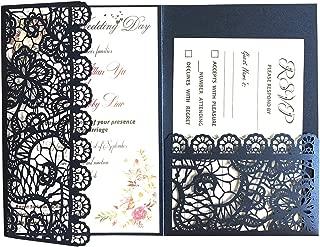Best die cut wedding invitations Reviews