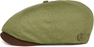 قبعة برود سناب للرجال من بريكستون