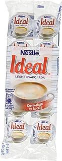 Nestlé Ideal - Leche evaporada semidesnatada en porciones