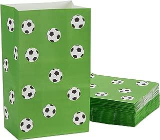 soccer gift bags