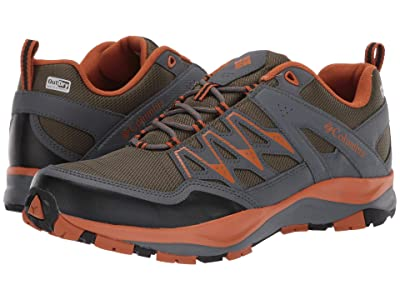 Columbia Wayfindertm Outdrytm (Nori/Bright Copper) Men
