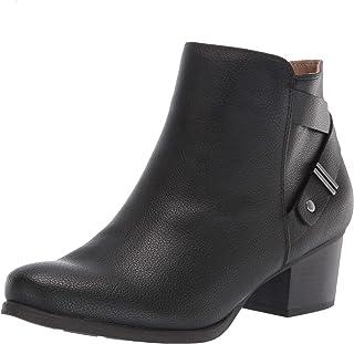 حذاء برقبة للكاحل للنساء من ناتشيراليزر CALM