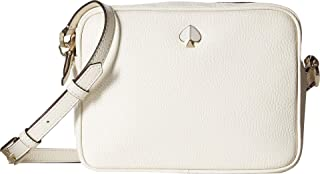 Kate Spade Camera Bag for Women- White