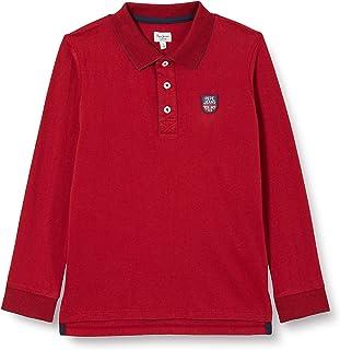 Pepe Jeans Phillip Camisa Polo para Niños