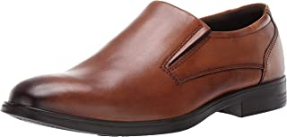 Men's Melbourne Plain Toe Slip on Loafer