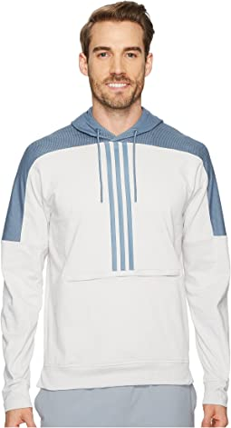 adidas Sport ID Pullover Cotton Hoodie