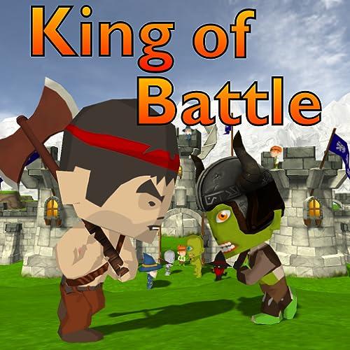 King of Battle: Castle Adventure Game