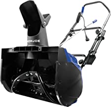 Snow Joe SJ622E 18-Inch 15 Amp Electric Single Stage Snow Thrower