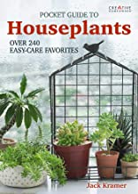 Pocket Guide to Houseplants: Over 240 Easy-Care Favorites (Creative Homeowner) Comprehensive & Complete with Over 300 Phot...