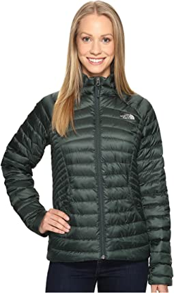 The North Face - Tonnero Jacket