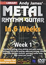 Best metal rhythm guitar in 6 weeks Reviews