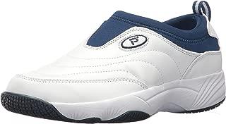 Women's W3851 Wash & Wear Slip-on Ii Slip Resistant Sneaker Walking Shoe