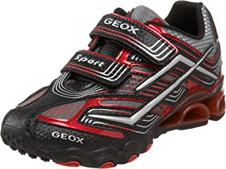 Geox Little Kid/Big Kid Tornado Sneaker