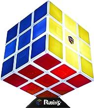 Paladone Rubik's Cube 3-D Decorative Light- Fully Functional Light Up Rubik's Cube