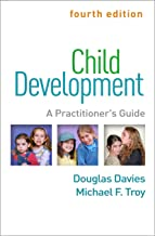 Child Development, Fourth Edition: A Practitioner's Guide