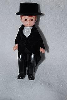 Madame Alexander McDonalds Happy meal 2002 Memories of a Lifetime Groom Doll #2