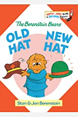 Old Hat New Hat (Bright & Early Books(R)) Kindle Edition