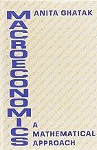 Best macroeconomics mathematical approach Reviews