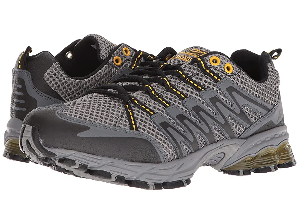 Avia Avi-Terrain (Frost Grey/Iron Grey/Yellow Pepper) Men