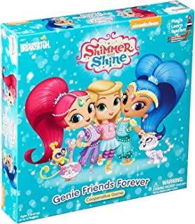 Best shimmer and shine board game rules Reviews