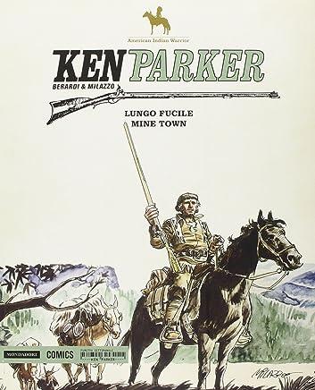 Ken Parker: 1