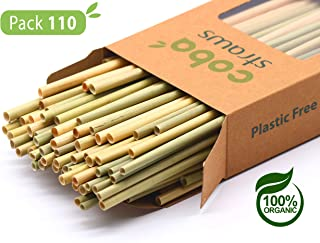 Best paper boba straws Reviews