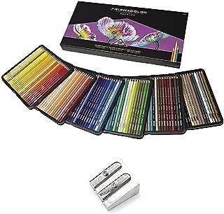 Prismacolor Colored Pencils Art Kit Artist Premier Wooden Soft Core Pencils 150 ct. with Pencil Sharpener [151 pc. Set]