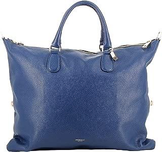 Luxury Fashion   Avenue 67 Womens AG082A002102 Blue Tote   Fall Winter 19