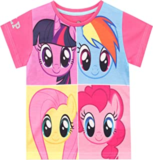 My Little Pony Girls T-Shirt