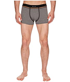 Striped Band Boxer Brief
