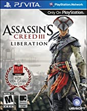 Jogo Assassin's Creed 3 Liberation - PS Vita Usado