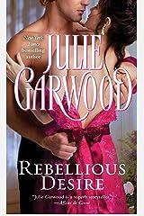 Rebellious Desire Kindle Edition