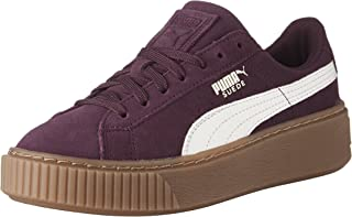PUMA Suede Platform SNK Kids Sneaker