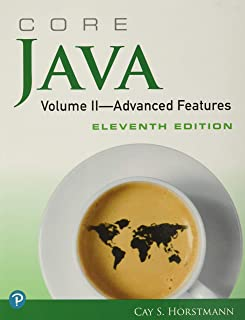Core Java Volume II - Advanced Features