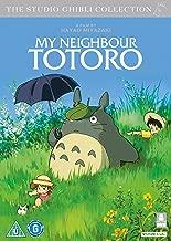 My Neighbour Totoro Tonari no Totoro  My Neighbor Totoro  NON-USA FORMAT, PAL, Reg.2 United Kingdom