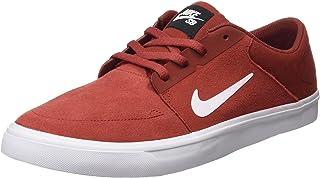 Nike Men's Sb Portmore Ankle-High Skateboarding Shoe