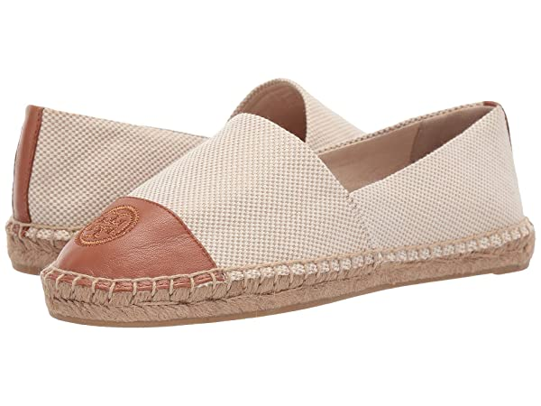 Tory Burch Color Block Flat Espadrille