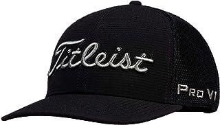 66b05e95 Titleist Men's Tour Snapback Mesh Golf Hat
