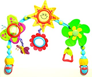 TINY LOVE Baby Sunny Stroller Arch Toy