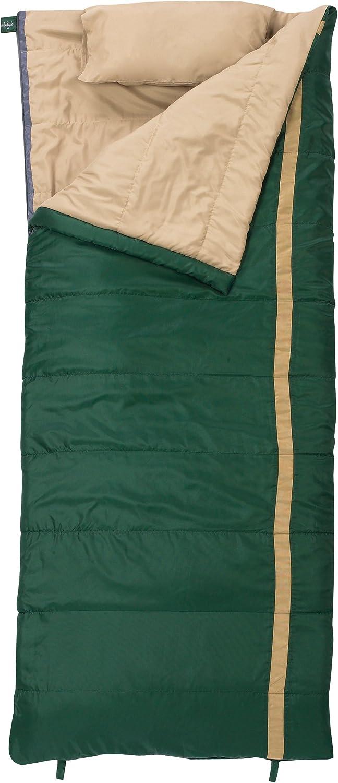 Slumberjack Timberjack 40 Regular Right Hand Zip Sleeping Bag