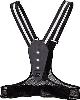 Nathan LightFit Blacklight Vest
