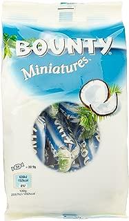Bounty Miniatures 130g