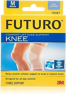 Futuro Comfort Lift Knee Support, Size M